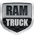 Логотип Ram Track